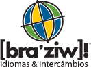 [bra'ziw] - Idiomas e Intercâmbios - Contact us